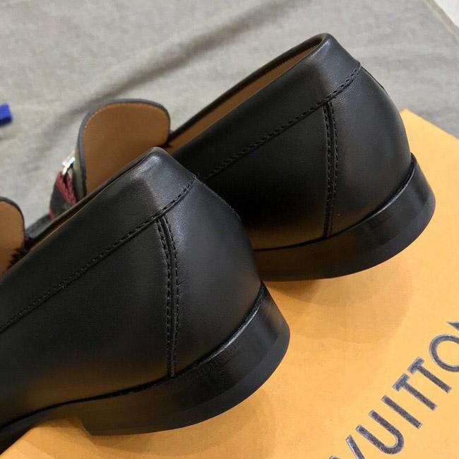 Đế giày LV siêu cấp LVGN866 được làm gọn gàng