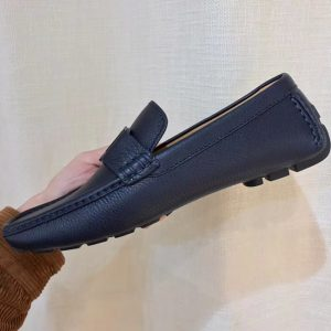 Form giày LV siêu cấp luôn chuẩn và đẹp