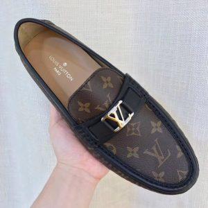 Giày lười LV nam siêu cấp LVGN845