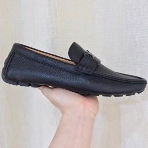 Giày lười LV LVGN842 ra mắt đầu năm 2019