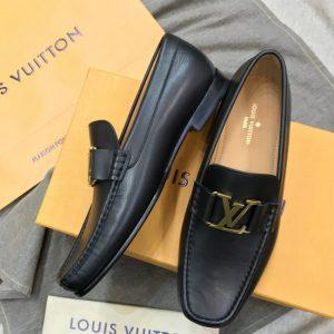 Giày LV Loafer siêu cấp LVGN865