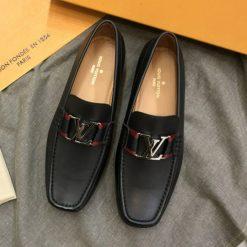 Mẫu giày LV nam công sở 2019 đang hot