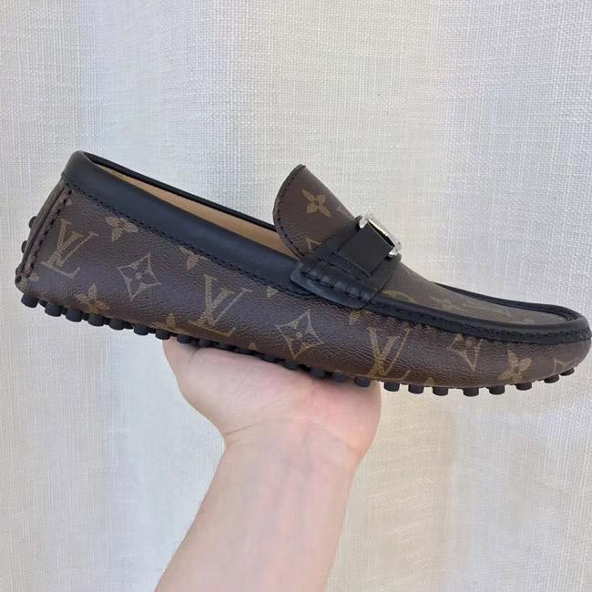 Giày lười LV nam 2019 LVGN845