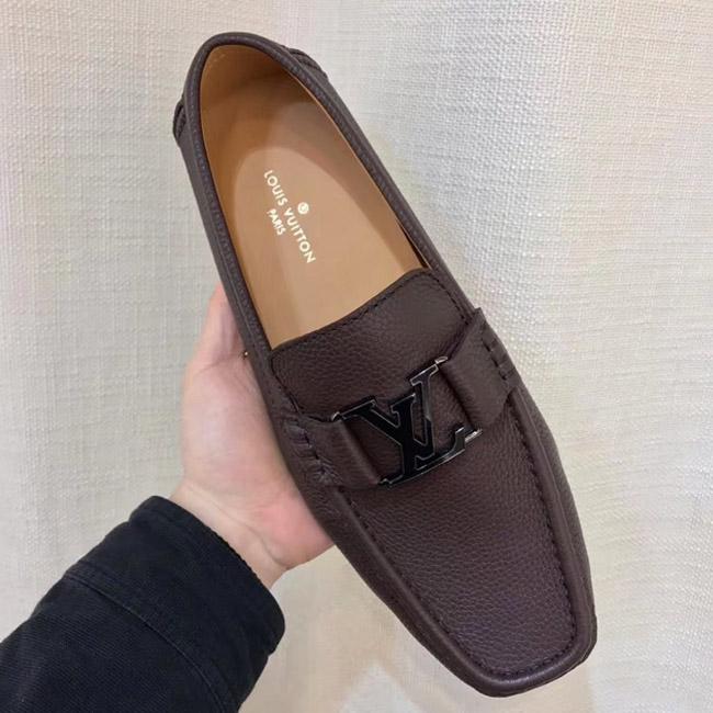 Giày LV nam siêu cấp Hà Nội