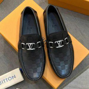 Giày nam LV siêu cấp tp Hcm