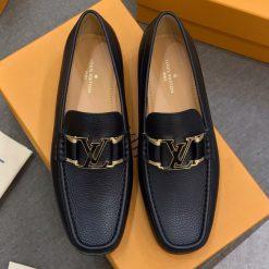 Giày nam LV loafer siêu cấp LVGN860