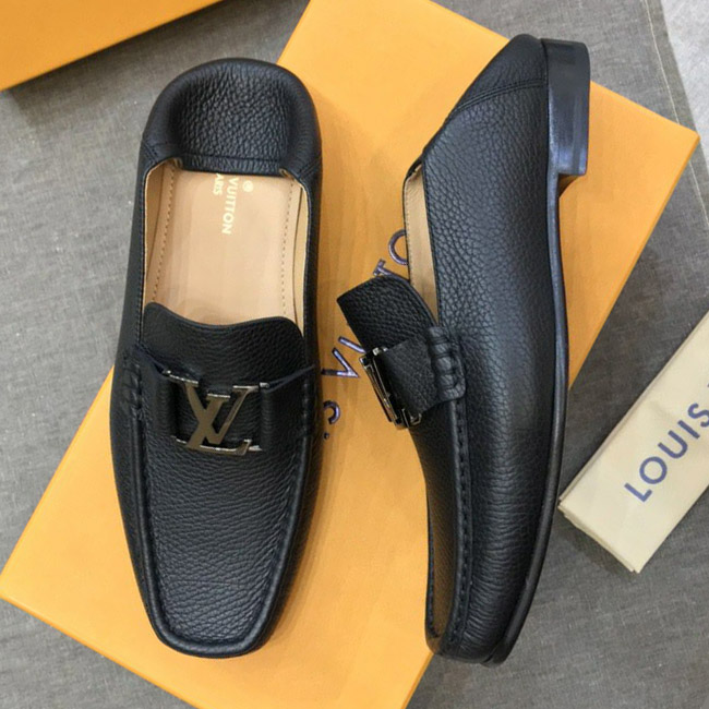 Giày nam LV loafer siêu cấp LVGN864