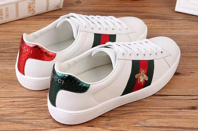 Giày siêu cấp Gucci ong