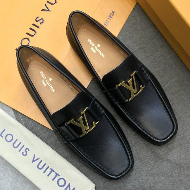 LVGN865 là một trong những mẫu giày LV công sở 2019 rất hot