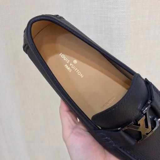 Phần đế lót giày LV màu vàng nhạt