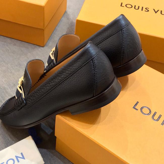 Phần gót giày LV siêu cấp LVGN860