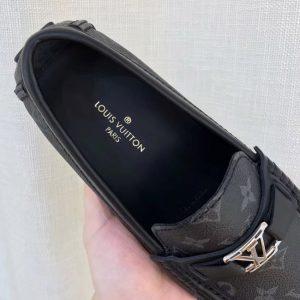 Phần lót giày in thương hiệu và địa chỉ sản xuất
