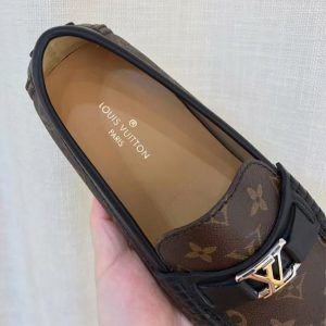 Phần lót bên trong giày nam LV LVGN845