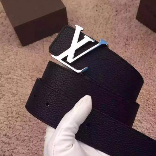 Trên tay dây nịt LV siêu cấp LVTL868