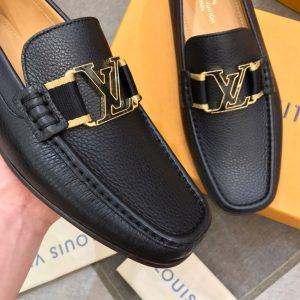 Giày LV loafer siêu cấp LVGN860