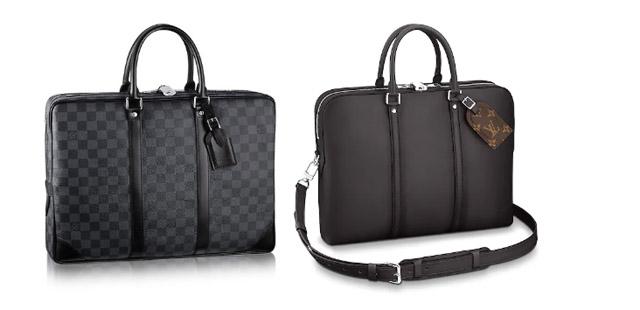 Bảng giá túi xách LV Business Bags