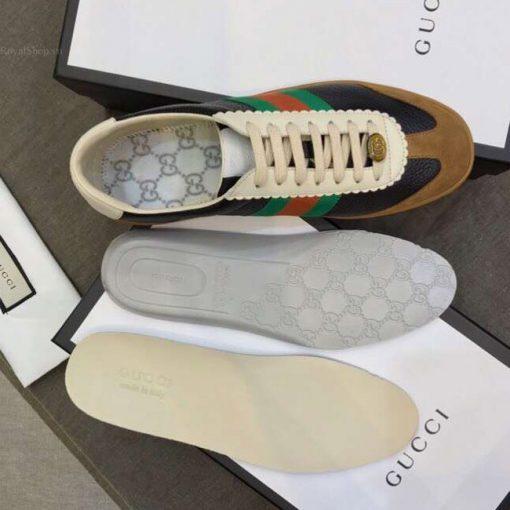 Chi tiết giày Gucci nam GCGN879