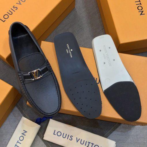 Chi tiết giày LV nam LVGN852