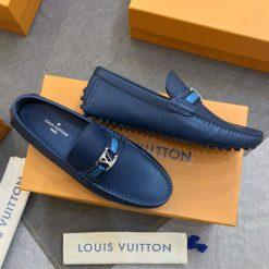 Chi tiết mẫu giày Louis Vuitton LVGN853