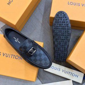 Đế đinh giày LV làm từ cao su chất lượng cao