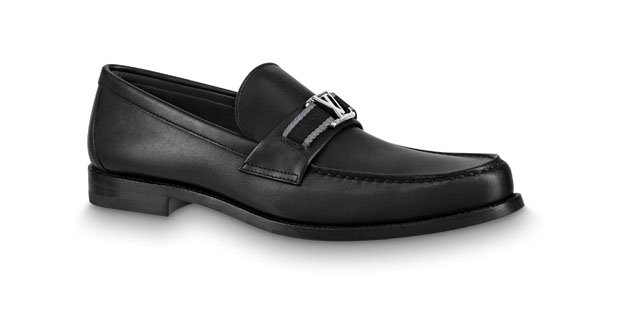 Giày LV major loafer tuyệt đẹp