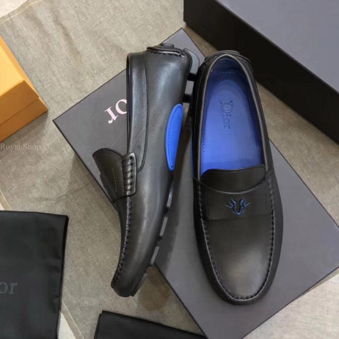 Giày Dior nam siêu cấp 2019