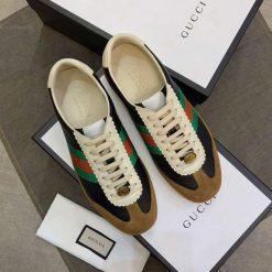 Giày Gucci nam sneaker siêu cấp GCGN879