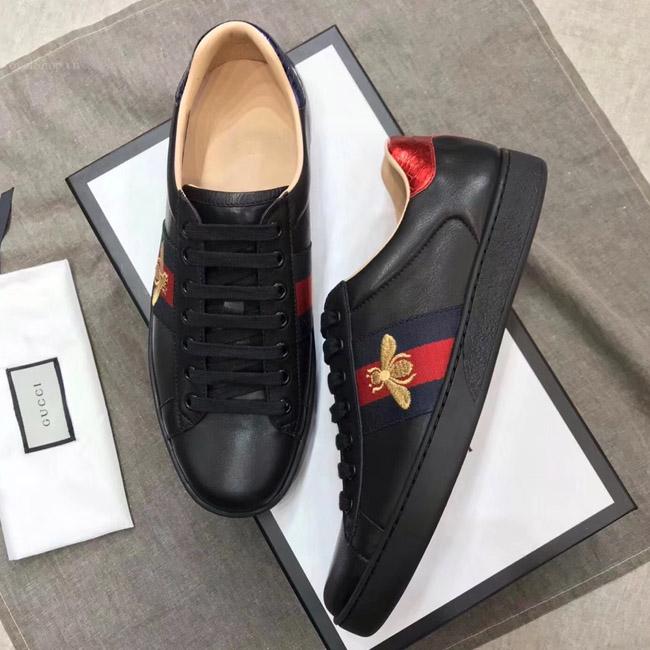 Giày Gucci sêu cấp chất lượng cao