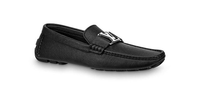 Giày lười LV nam đẹp 2019