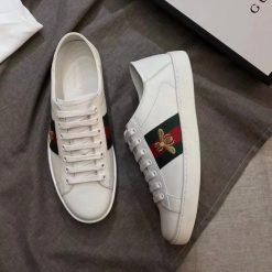 Giày Gucci ong siêu cấp