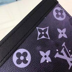 Họa tiết hoa Mono Gram trên túi LV M44448