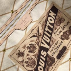 Những chi tiết bên trong túi LV M41390