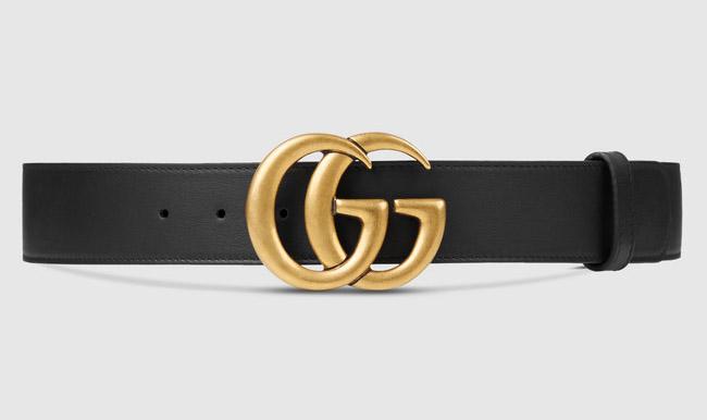 Thắt lưng Gucci G Buckle có giá bao nhiêu
