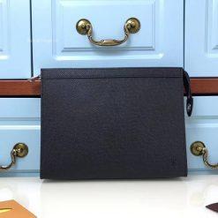 Túi xác cầm tay LV nam M30675