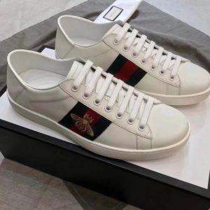 Đây là một trong những mẫu giày Gucci đẹp 2019