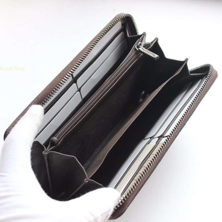 Bên trong ví Gucci Siêu cấp