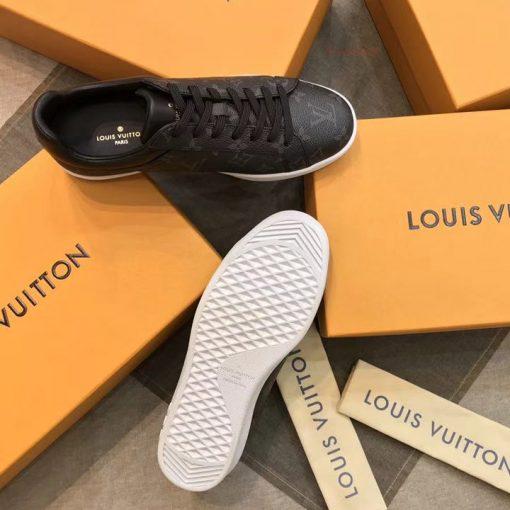 Đế giày LV sneaker siêu cấp