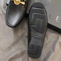 Đề giầy Versace làm từ cao su đúc cao cấp
