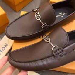 Giày LV nam siêu cấp tại TPHCM