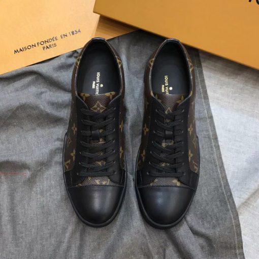 Giày LV sneaker nam siêu cấp LVGN8293