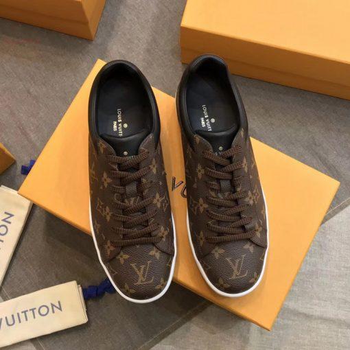 Giày LV sneaker nam siêu cấp LVGN8294