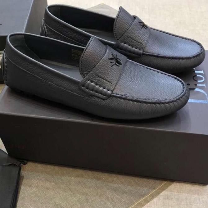Giày Dior nam siêu cấp 877