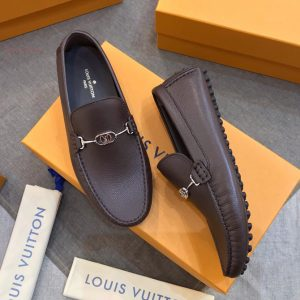 Giày lười LV nam đẹp