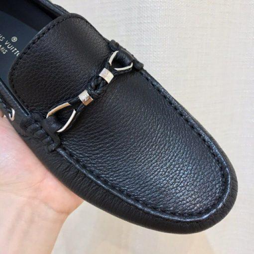 Giày LV nam Mocasin Hà Nội