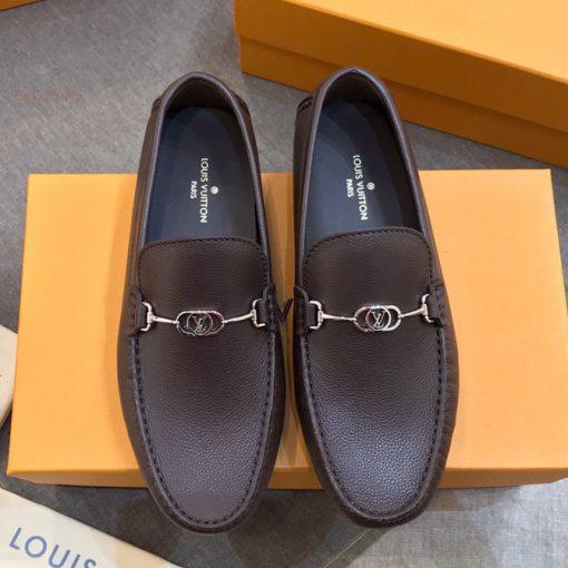 Giày LV nam siêu cấp LVGN855
