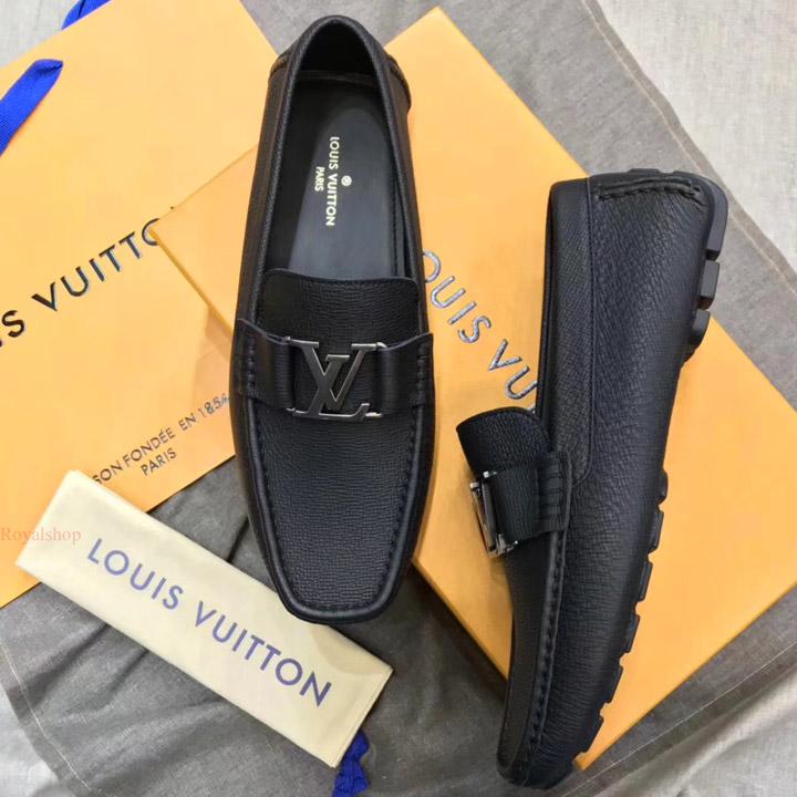 giày mọi LV đẹp