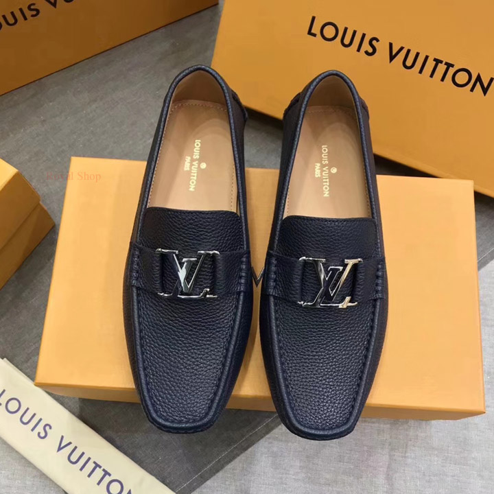 Giày mọi LV nam siêu cấp LVGN893