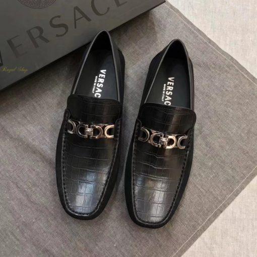Giày nam Versace siêu cấp VSGN8782