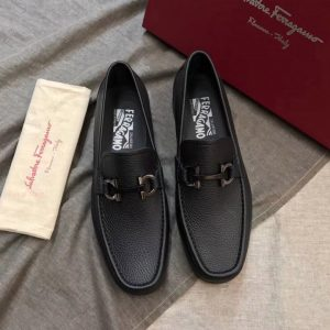 Giày nam siêu cấp Ferragamo FEGN878