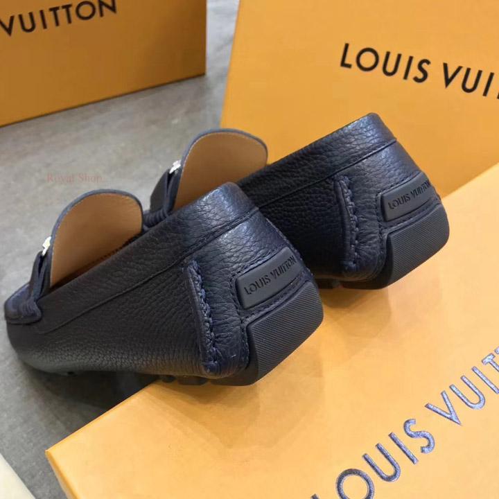 Gót giày LV nam siêu cấp